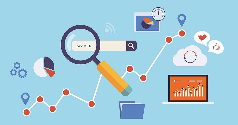 Báo giá dịch vụ seo website