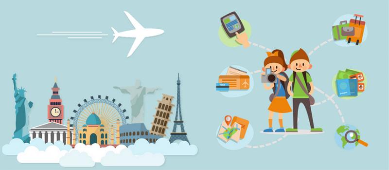 đặc điểm của dịch vụ Marketing du lịch