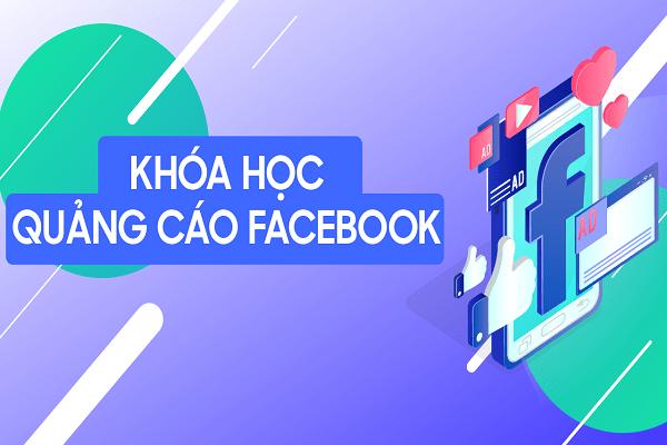 học quảng cáo Facebook uy tín tại TP.HCM