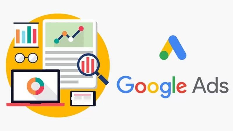 đào tạo quảng cáo Google Ads