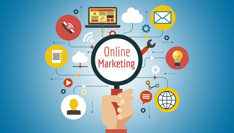 """Dịch vụ Marketing Online giá rẻ có chất lượng như """"lời đồn"""""""