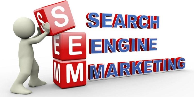 SEO và SEM marketing