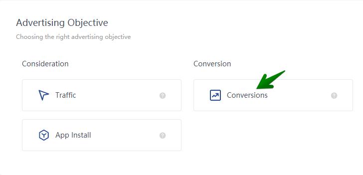 tạo tài khoản quảng cáo tik tok